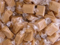 Vanilla Fudge 175g
