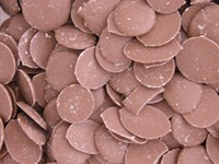 Choc Buttons 175g