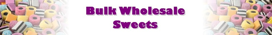 Bulk Wholesale Sweets
